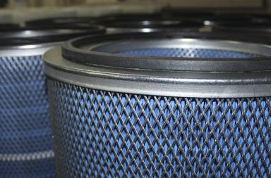 Воздушные и водяные фильтры