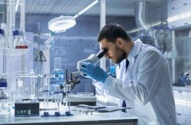 Косметическая и фармацевтическая промышленность
