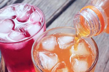 Индустрия напитков