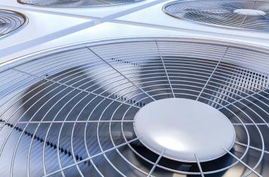 Системы кондиционирования воздуха и градирни
